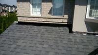 JJ'S Roofing! Here to help your roof...