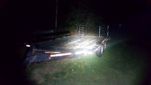 2014 Trailer with papers $2800.