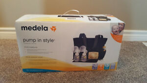 Medela Pump in Style (double electric breast pump)