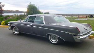 1963 Chrysler Imperial Le Baron
