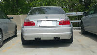 2003 BMW M3 Coupe...very clean