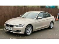 2016 BMW 3 Series 320d EfficientDynamics Business 4dr Saloon diesel Manual