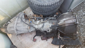 97-03 Ford F150 trans and transfer case