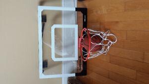 Basketball set (over the door)