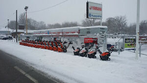 SNOWBLOWER SALE!!!!! Starting at $529.99 +tax