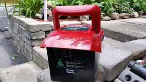 Homelite 24V Electric Lawn Mower Battery West Island Greater Montréal image 1