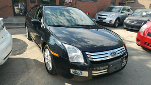2007 Ford Fusion low km only $5750