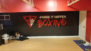 ***REPS AND PUMPS BOXING/KICKBOXING CLASSES***