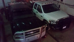 2003 Chevrolet 1500HD Pickup Truck
