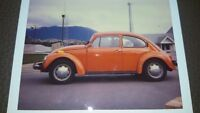 classic VW 1974 for sale
