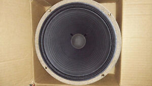 "CELESTION G12M Heritage Series 12"" 15 ohms"