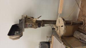 Bexon drill press
