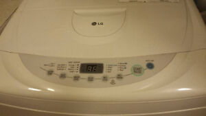 Very very good condition.. Portable washing machine...