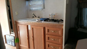 22 ft shadow cruiser in immaculate condition Belleville Belleville Area image 1