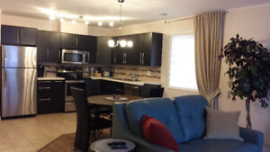 Brand New Furnished Corporate Suites (from March)