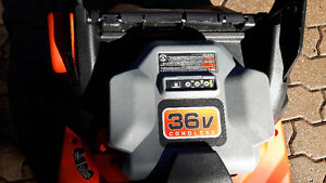 36v black and decker mover self driving West Island Greater Montréal image 5