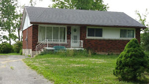 Available June 4th - 3 bedroom