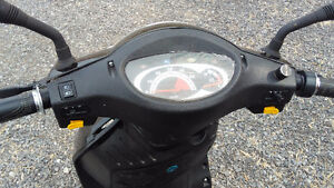 Three wheel scooter for sale