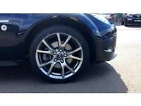2014 Mazda MX-5 1.8i Sport Venture Edition 2dr Manual Petrol Coupe
