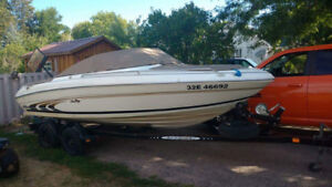 1998 Sea Ray 190 bowrider