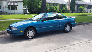 1994 Oldsmobile Achieva S 2 Door Coupe