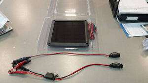 Chargeur solaire 2 W