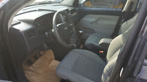 2007 Jeep Compass SUV, Crossover - CERTIFIED & E-TESTED! Kitchener / Waterloo Kitchener Area image 13