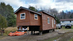 TimberWolf Industries Tiny Homes