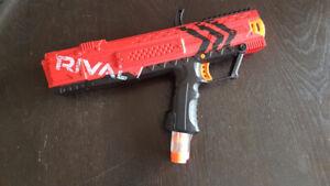 Nerf Rival XV-700 (Red) Blaster