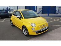 Fiat 500 Sport Multijet 3dr DIESEL MANUAL 2008/08