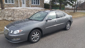 2009 Buick Allure CX Berline