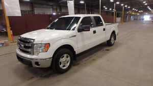2015 Ford Other XL Pickup Truck for AUCTION