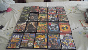 Console PS2 lot