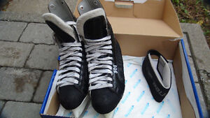 Patin Hockey Daoust