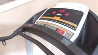 BRAND NEW 612T TEMPO FITNESS TREADMILL