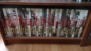 Time Life World War Two complete book set Mint
