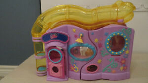 Collection de jouets et figurines PETSHOP