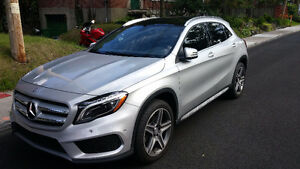 Almost new! Save one tax! GLA250 4matic full equipped 2015
