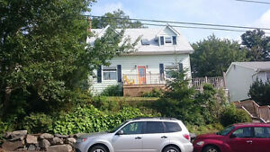 Large 3+1 bdrm home $1600+ utilities
