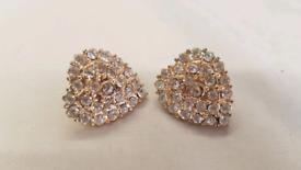 EARRINGS - Bundle/4 Pairs - jewellery