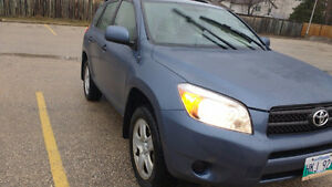 2007 Toyota RAV4 SUV, Crossover* Fresh Safety* Low KM
