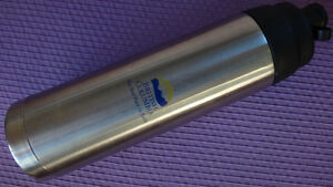 British Columbia The Best Place On Earth Stainless Steel Thermos