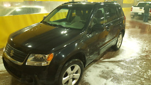 REDUCED 2012 Suzuki Grand Vitara