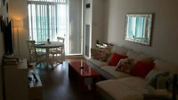 BRIGHT BEAUTIFUL 1 BEDROOM APARTMENT FOR RENT/SALE