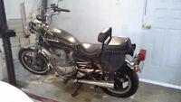 moto honda cb400 1979