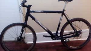 Cannondale - F600 - Single Speed - $200 - OBO
