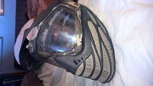 JT Flex 8 Paintball masks