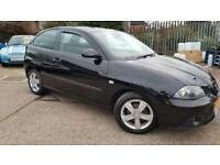 2007 Seat Ibiza 1.2 12v Reference Sport*Low Mileage*Good Condition