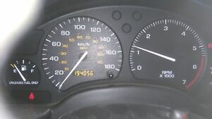 1999 Saturn S-Series Coupe (2 door)