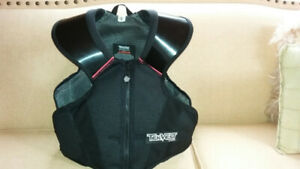 TEK Vest for ATV or Snomobiler